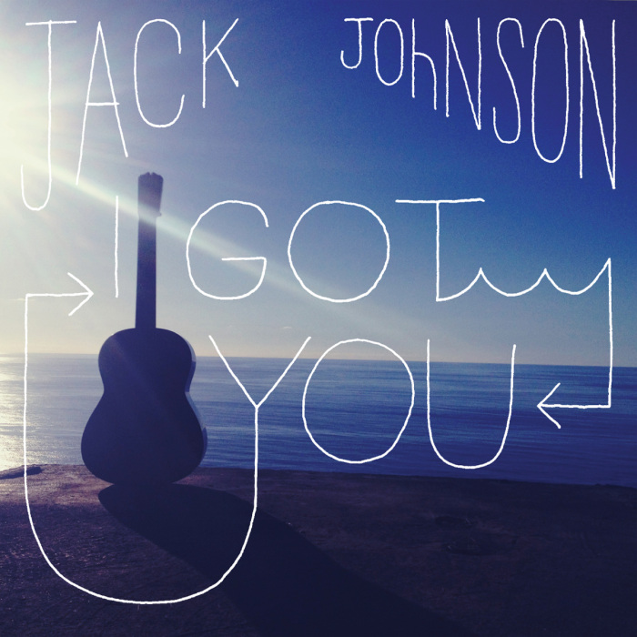 "Listen to Jack's new single, ""I Got You""!"