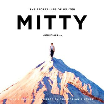 Secret Life of Walter Mitty Soundtrack
