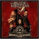 "Black Eyed Peas - ""Monkey Business"""