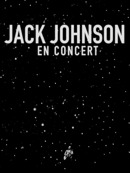 En Concert Film Films Jack Johnson Music