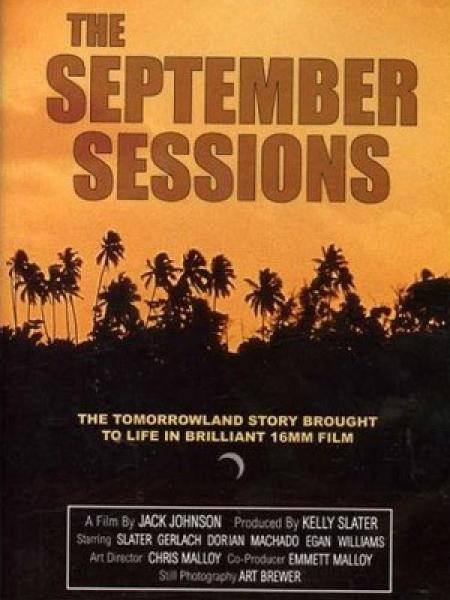 The September Sessions Film Films Jack Johnson Music