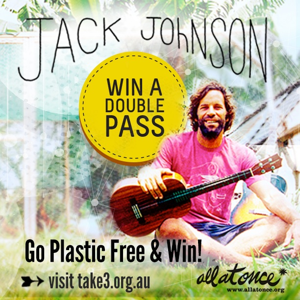 Win Free Jack Concert Tickets at Beach Cleanups in Australia & New Zealand!