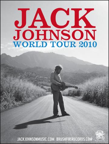 World Tour 2010