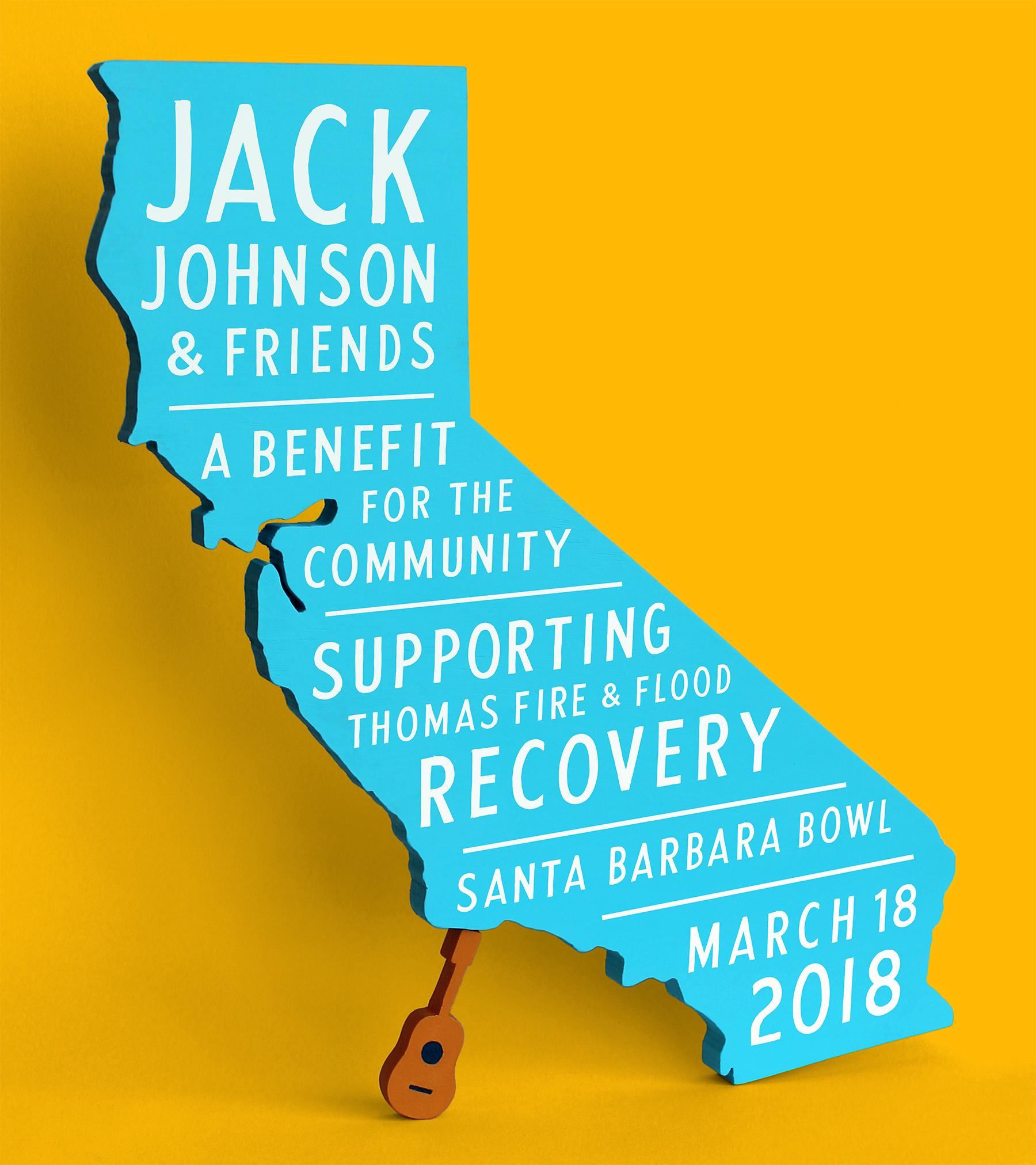Home - Jack Johnson Music