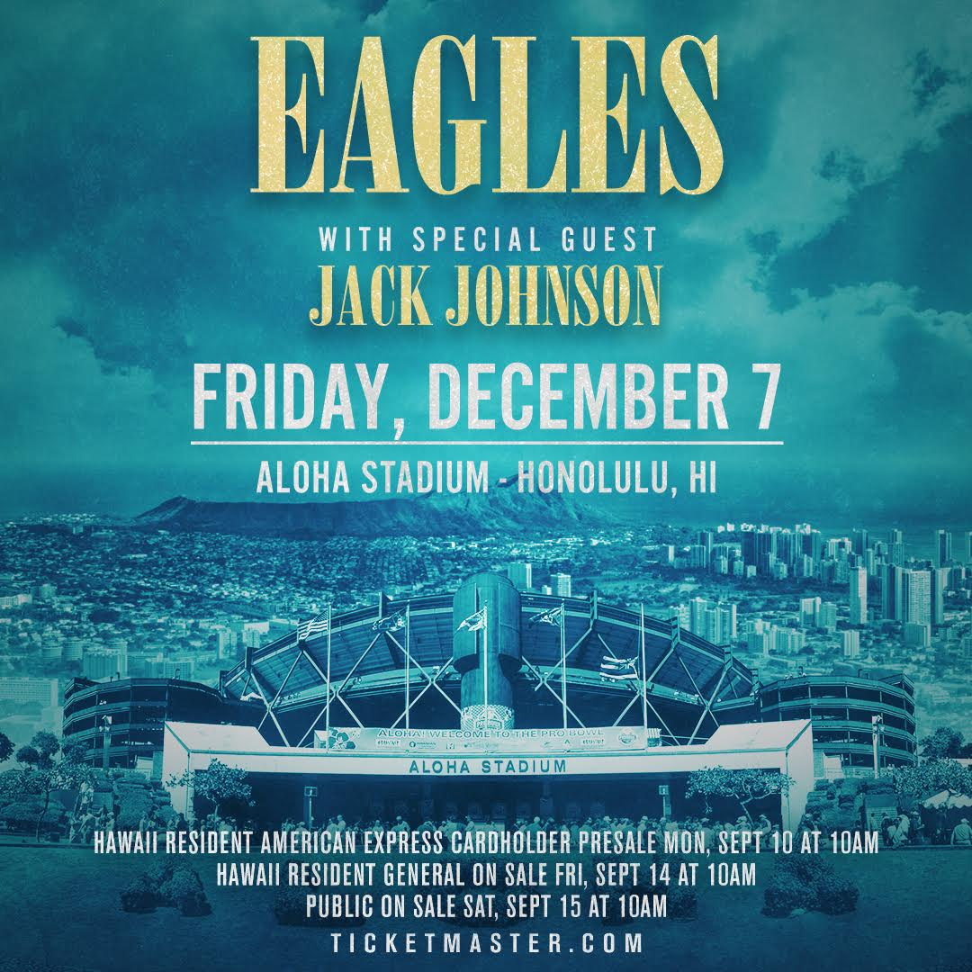 The Ultimate Eagles Announce Autumn Uk Tour
